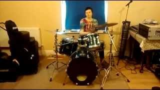 Beth Mc Donagh   Shayne Ward   My Heart Would Take You Back   Drum Audition