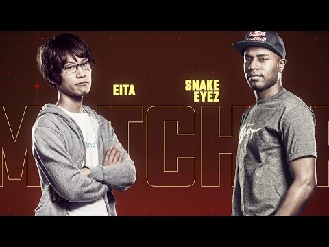 ELEAGUE Street Fighter V Invitational - Live Group B Preliminaries