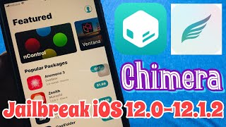 How To Install Tweaks With SILEO Full Review - iOS 12-12 1 2