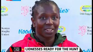 Lioness ready for the hunt, starlets hold Ghana | Scoreline