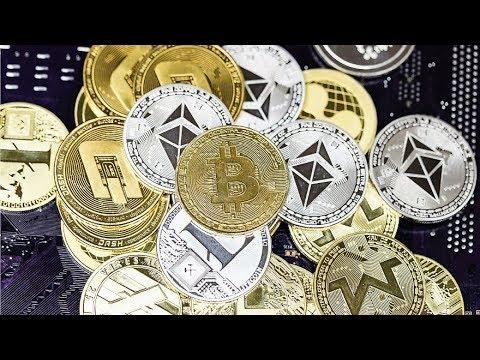 Bitcoin eurųliais