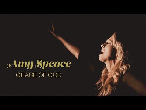Amy Speace - Grace of God
