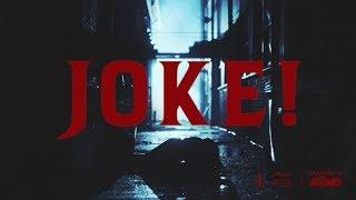 Joke! (feat. C Jamm & Simon Dominic)