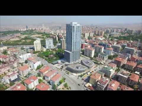 Kumru Ankara Tanıtım Filmi