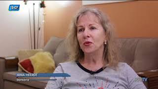Conversando Sobre o Câncer: desafio de quem recebe o diagnóstico da doença
