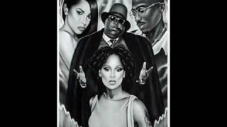 2pac - Thugz Mansion (DJ Cvince Remix)
