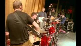 Shut The Door - Fugazi  (Video)