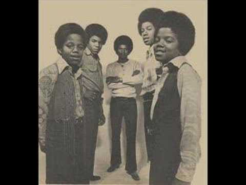 Jackson Five - Born To Love You