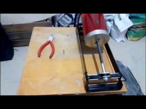 Ремонт ножного насоса