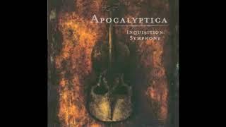 Apocalyptica - Inquisition Symphony (Full Album)
