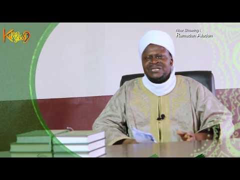 The Concept of Ibadaat in Islam- Fadeelat Sheik AbdulRahman AbdulAzeez