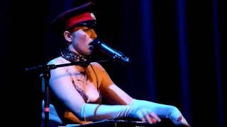 Dresden Dolls - Modern Moonlight @ Wilbur Theatre (2nd show)