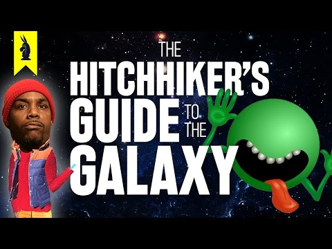 a summary and the key characters of the hitchhikers guide to the galaxy by douglas adams The hitchhiker's guide to the galaxy is the first book in the hitchhiker's guide to the galaxy book series by douglas adams the hitchhiker's guide to the galaxy begins with contractors.