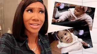 VLOGMAS 2019 | DAY 13: TWINS GET THEIR FIRST WALKING SHOES + I'M CHANGING ALOT...