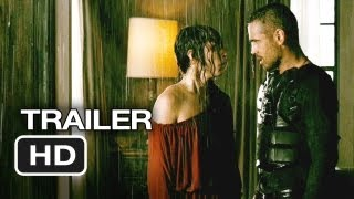 Dead Man Down Trailer Image