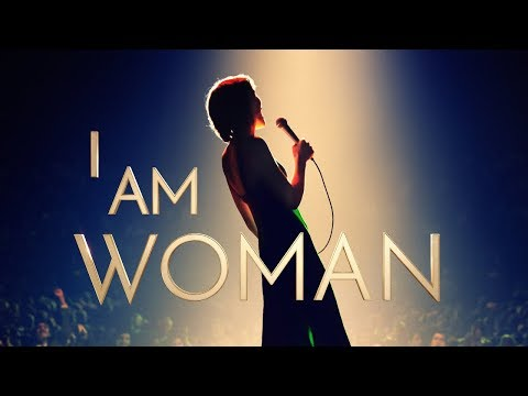 I Am Woman Movie Trailer