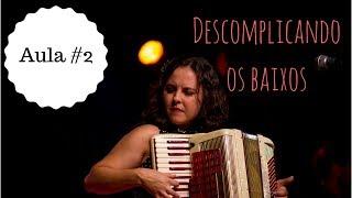 Descomplicando os baixos #2 - Valsa