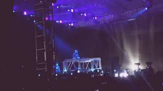 "Alan Walker Feat. Sophia Somajo   ""Diamond Heart"" Live In Sri Lanka 🇱🇰"