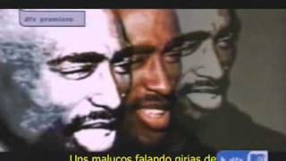 2Pac - As The World Turn - Legendado