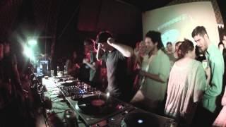 Moomin Boiler Room London DJ Set