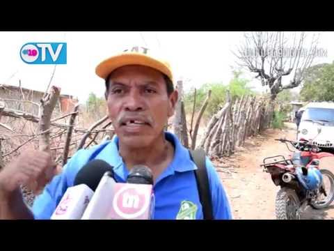 Gobierno Sandinista electrifica comunidad El Pochote en Granada