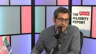The Top Pelosi Aide Aiming to Kill Medicare For All w/ David Dayen - MR Live - 4/17/19