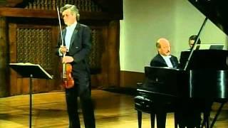 Beethoven - Violin Sonata no 9