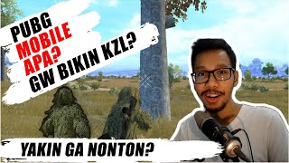BANG ALEX BIKIN KITA KEZEELLL - PUBG MOBILE INDONESIA