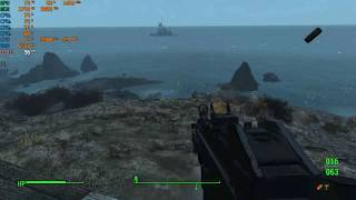 fallout 4 modern firearms tactical edition all weapons - मुफ्त