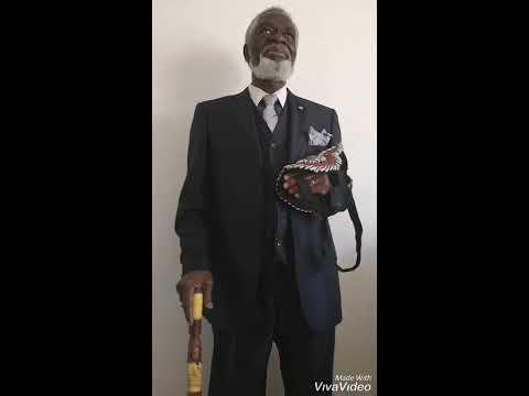 Alexandre BOUMBOU comédien dans le Rôle de OMAR 1&2