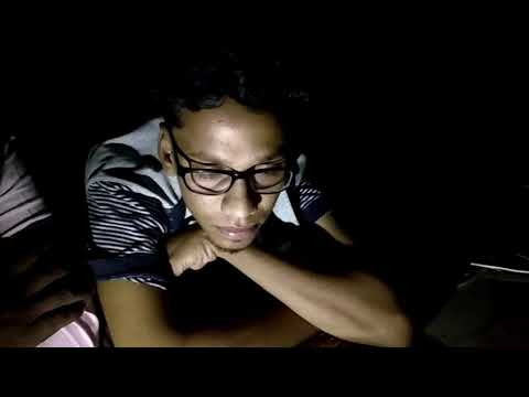 A Tamil horror short Film DEATH PHONE from South Crazy