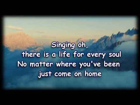 Mercy Is A Song   Matthew West   Worship Video with lyrics