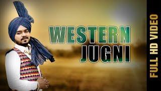 Western Jugni  Harpreet Jaspalon