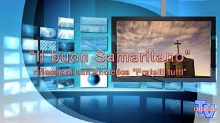 'Il buon Samaritano' episoode image