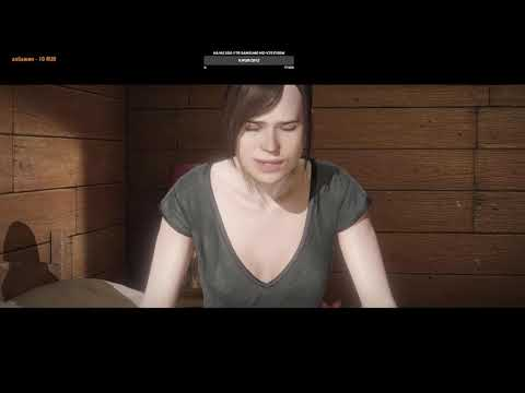 Beyond Two Souls в 2К - PART 8 - ALTERNATIVE FINAL