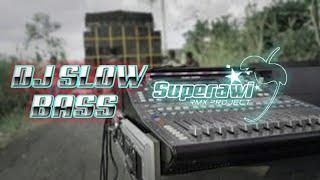 DJ Melody Slow Bass Terbaru 2020 Full Bass Horeg Cocok Buat Karnaval Yg Sering Dipakai Cek sound .