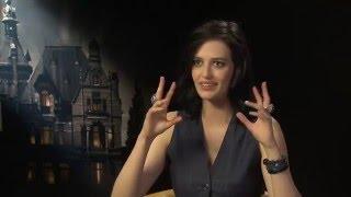 Ева Грин (Eva Green), Interview with Eva Green on FOX5