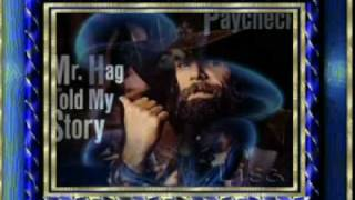 "Johnny Paycheck - ""Turnin' Off A Memory"""