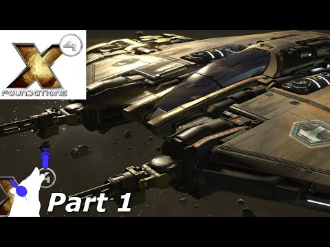 X4 foundations 3.0 - part 1