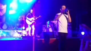 Slza - Want To Want Me (Jason Derulo cover) | Katarze Tour 2016 - Liberec 12.11.2016