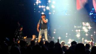 Darius Rucker - Heartbreak Road - Uncasville, CT 3/28/14