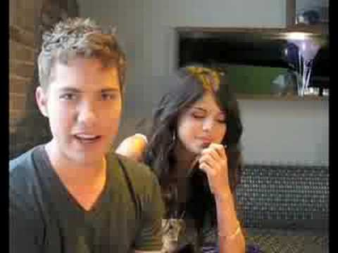 Another Cinderella Story - New Classic (Acoustic) (Part 5