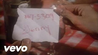 Tommy Tutone 867 5309 Jenny Video