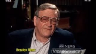RARE 1978-79 THROWBACK: JOHN WAYNE...INTERVIEW