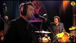 "Joe Henry ""Time is a Lion"" live 2008 