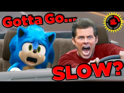 Film Theory: DidSonicWASTE Our Time? (Sonic Movie 2020)