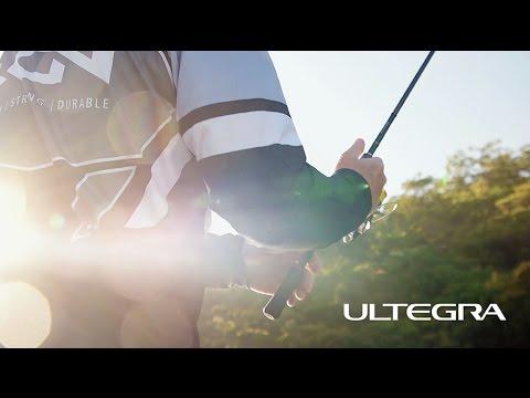 Shimano Ultegra FB - pergető orsó (több méretben) videó