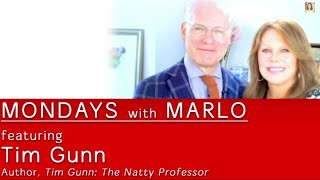 A Trick To Wearing Hot New Spring Colors | Tim Gunn