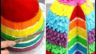 AMAZING Barbie Princess Dress CAKES   Cake Decorating Ideas