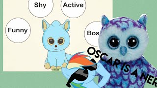 Tip from Wikihow (how to take care of your beanie boos)